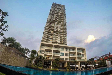 Cetus Beachfront Pattaya
