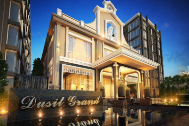 Dusit Grand Park 2 Pattaya