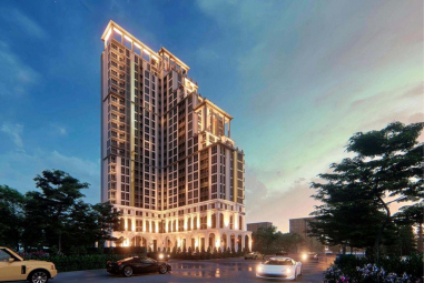 Empire Tower Pattaya