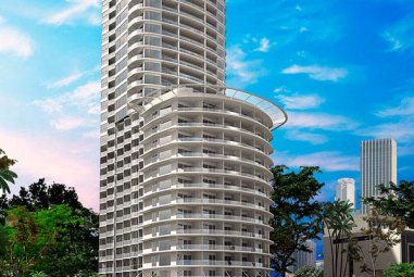 Sands Condominium