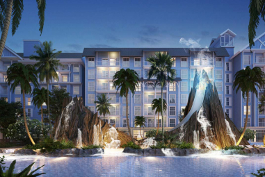 Grand Florida Condo Resort