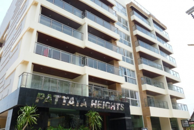 Pattaya Heights Residence