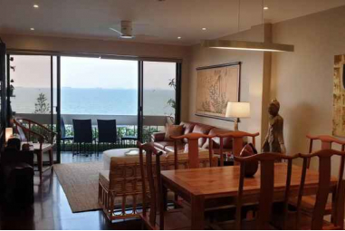 Garden Cliff Condominium 1  100