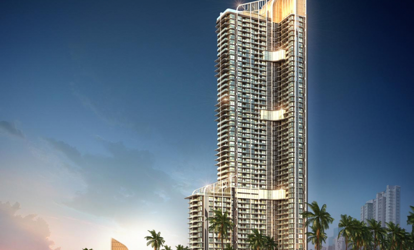 Dusit Tower Jomtien Pattaya 514
